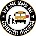 New York State School Bus Drivers Association Logo