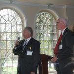 Larry King TSA and Frank Klein